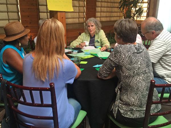 Natural Leaders Study